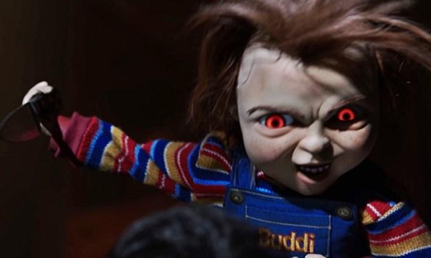 [Reseña] «Chucky: El Muñeco Diabólico»: Una fantasía visual de sangre y humor