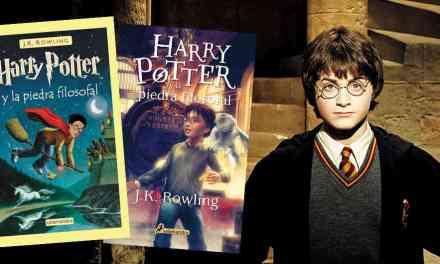 Un pequeño tributo a Harry Potter, el niño que vivió para contarlo