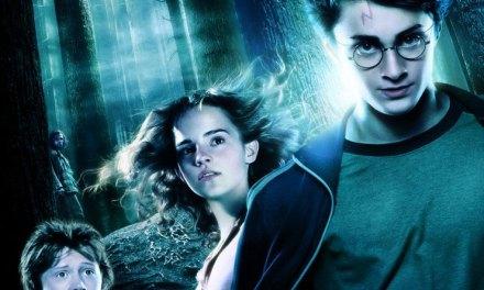 ¡Celebra el cumpleaños de Harry Potter en Warner Channel!