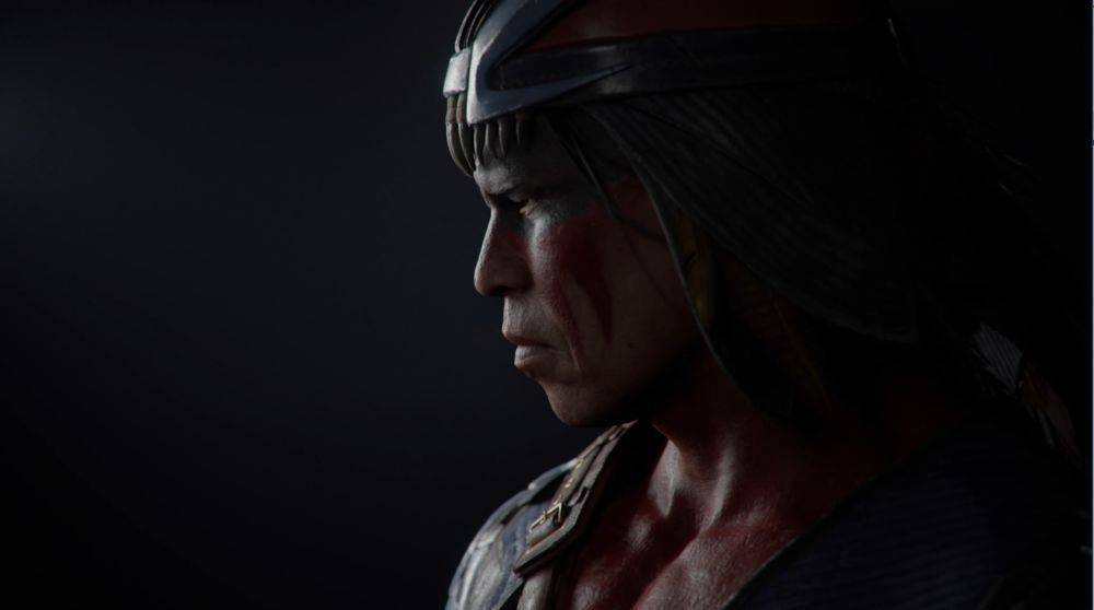 Ya sabemos la fecha de la llegada de Nightwolf a Mortal Kombat 11