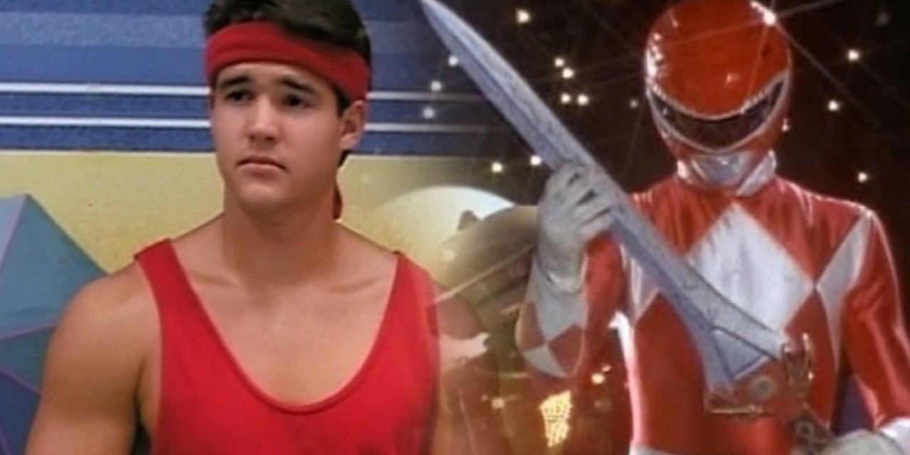 ¡Morfosis amigos! ¡Jason regresa para un episodio especial de Power Rangers: Beast Morphers!