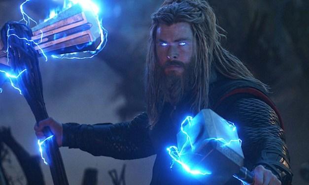 Tendremos Thor 4: Waititi y Hemsworth regresan
