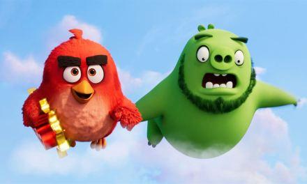 [Concurso-Cerrado] Angry Bird 2