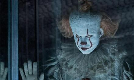 El novedoso Trailer de It:Chapter 2 con realidad aumentada