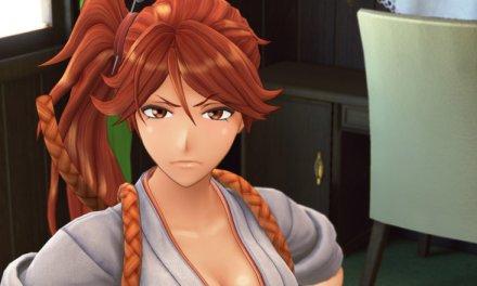 Durante este mes habrá un directo de Project Sakura Wars