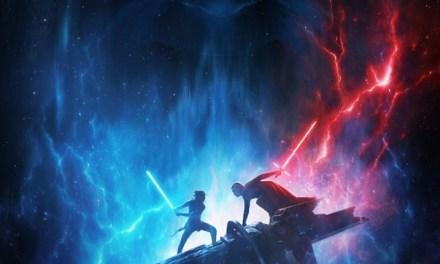 Este es el Clip de la D23 de Star Wars: El Ascenso de Skywalker
