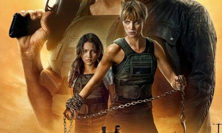 Mira el Espectacular Tráiler de Terminator: Dark Fate