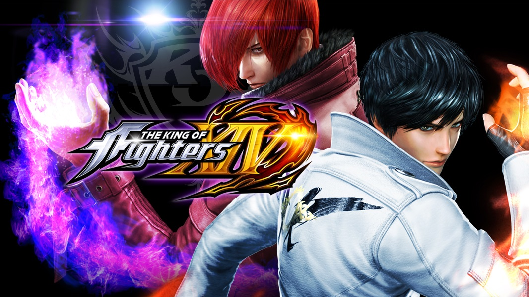 SNK revela que King of Fighters XV ya es una realidad