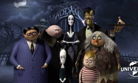 ¡La familia más rara y querida está de regreso! Este es el nuevo adelanto de Los Locos Addams