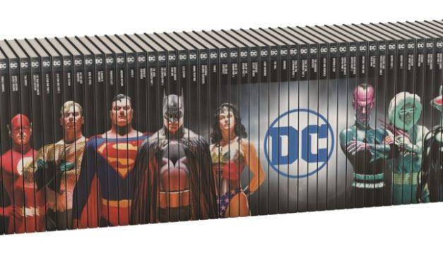 [Noticias de cómics] Nueva colección de DC en formato de lujo