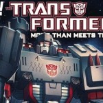[Transformers] More than meets the eye final