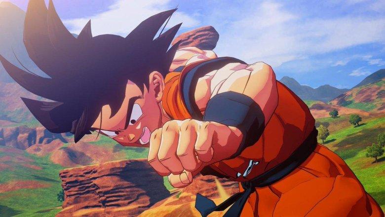 Pasen a ver los nuevos adelantos de Dragon Ball Z: Kakarot
