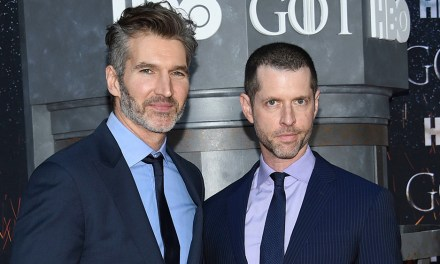 De Westeros al streaming: los showrunners de Game of Thrones firmaron contrato con Netflix