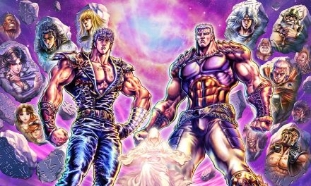 Fist of the North Star anuncia su juego para móviles
