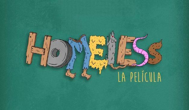 [Reseña] «Homeless»: solo queda reírse de nuestra realidad