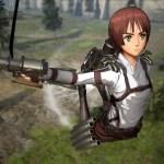 La nueva actualización de Attack on Titan 2: Final Battle