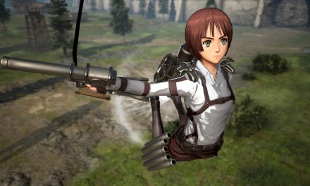 La nueva actualización de Attack on Titan 2: Final Battle