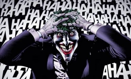 [DC históricos] The killing joke