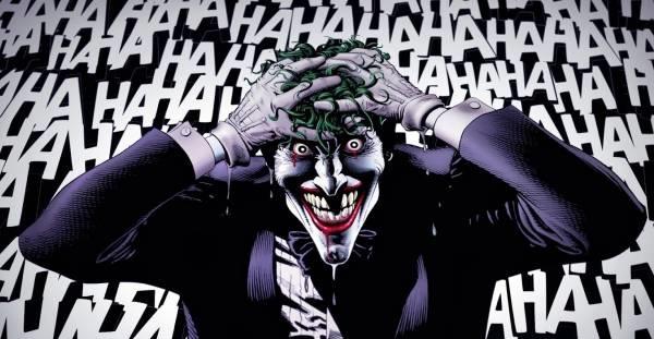 [DC históricos] The killing joke