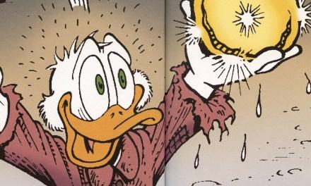 [Ducktales] Scrooge McDuck 02