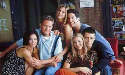 ¡Celebra el 25 aniversario de Friends esta semana en Warner y en su app!