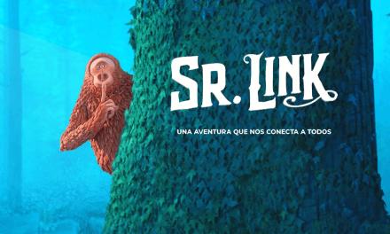 [Reseña] «Señor Link»