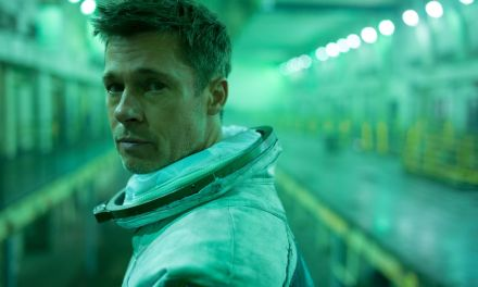 [Reseña] Ad Astra: Hacia las estrellas – Un viaje hacia el espacio más profundo