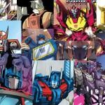 [Transformers] Especial personajes 02