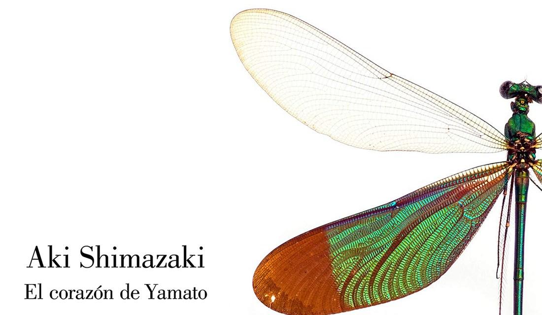 [Reseña – Libro] El corazón de Yamato de Aki Shinozaki