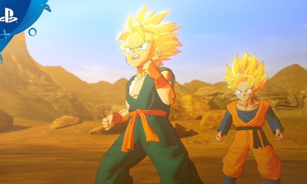 Bibidi Babidi ¡BOO! La saga de Majin Boo también estará presente en Dragon Ball Z: Kakarot