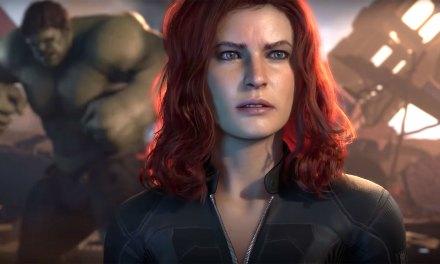 Pongan play al nuevo tráiler de Marvel's Avengers