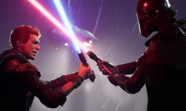 Pongan play al tráiler de lanzamiento de Star Wars Jedi: Fallen Order
