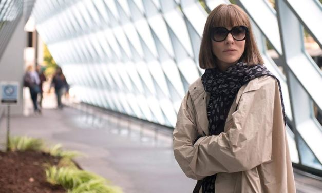 [Reseña] ¿Dónde estás, Bernadette? o la aventura de encontrarse a sí misma