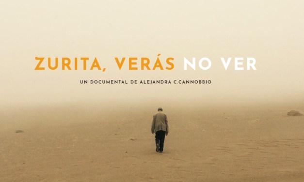 Llega a los cines el documental Zurita: verás no ver