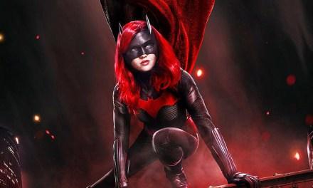 Batwoman llega en abril a HBO