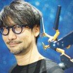 Kojima de algunas notas clave de Death Stranding