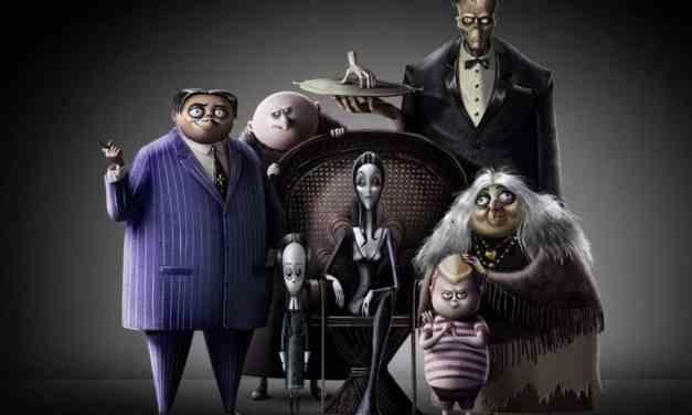 [Concurso] Los Locos Addams