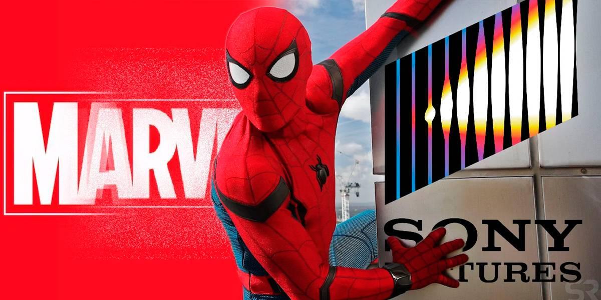 El actor fundamental del ¿Fin? de la teleserie «Todas las Marvels de mi Sony»