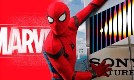 El actor fundamental del ¿Fin? de la teleserie «Todas las Marvels de mi Sony»
