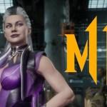 El reinado de Sindel regresa en Mortal Kombat 11