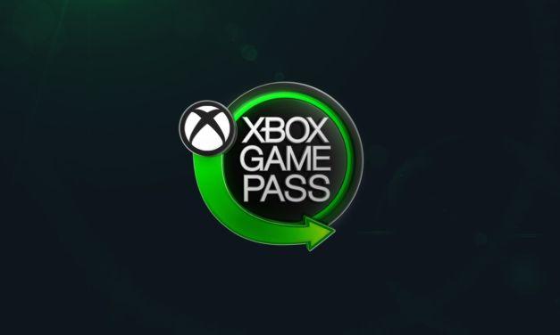 Xbox Game Pass llega a PC como beta