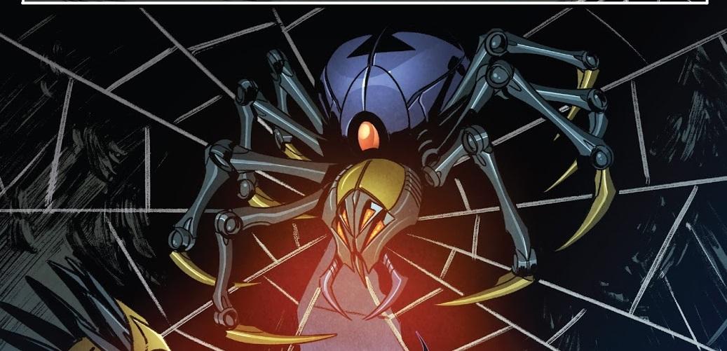 [Transformers] Windblade y las colonias 01
