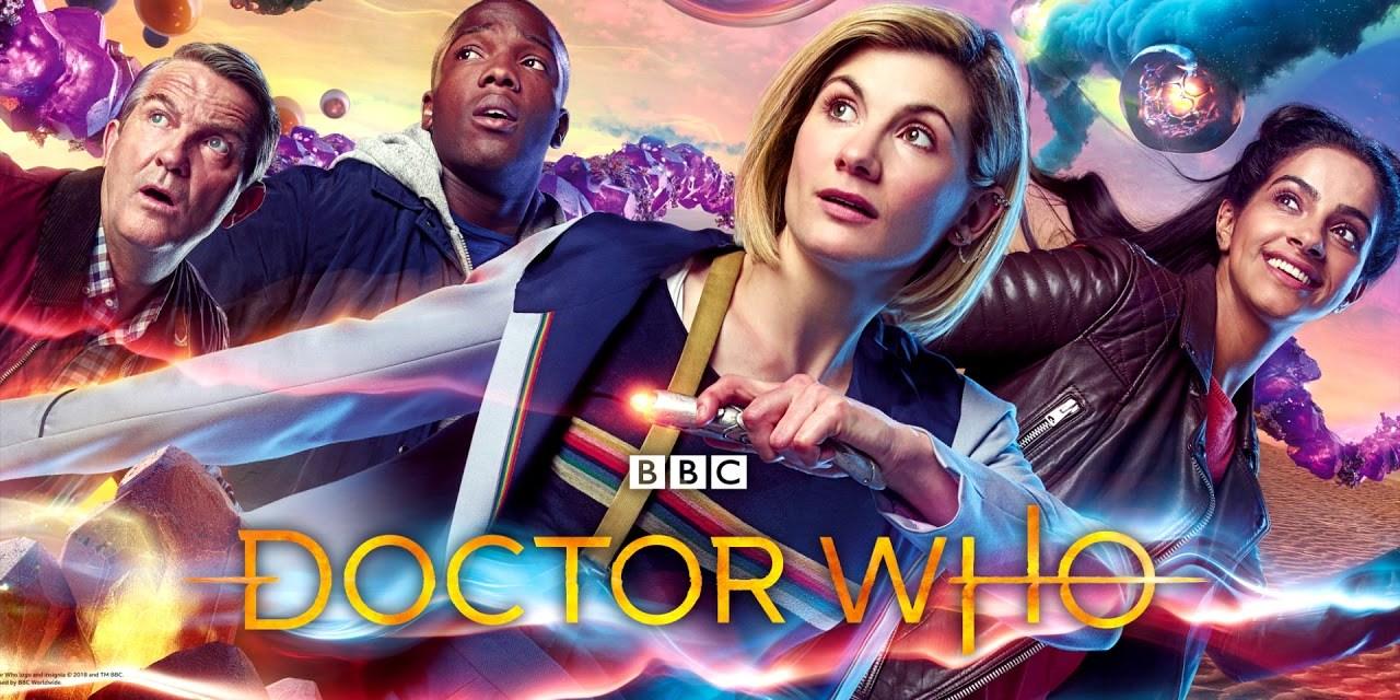 ¡La TARDIS está de regreso! ¡Pongan play al tráiler de la nueva temporada de Doctor Who!