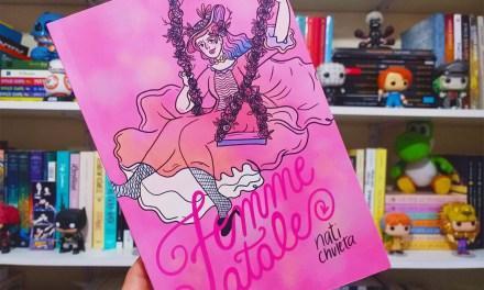 [Reseña-Libro] «Femme Fatale»: un viaje hacia el amor propio