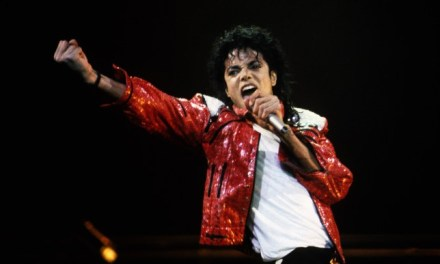 Tendremos Biopic de Michael Jackson