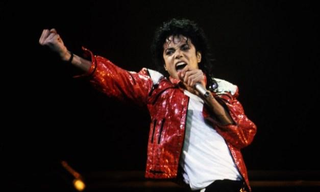 Tendremos Biopic de Michael Jackson