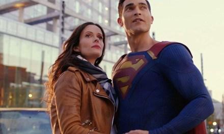 Los detalles de Superman & Lois, la nueva serie de Superman para el Arrowverso