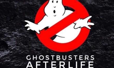 Ghostbusters:Afterlife, llega el tráiler que todos esperábamos