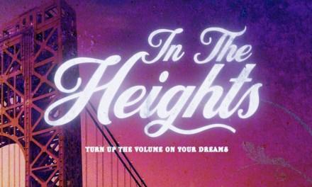 ¡Sube el volumen y persigue tus sueños! Pongan play al tráiler de In the Heights