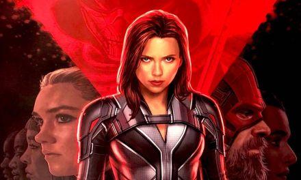 ¡Ella saldrá a pelear una vez más! Pongan play al tráiler de Black Widow